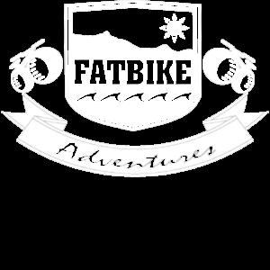 Crest Logo white