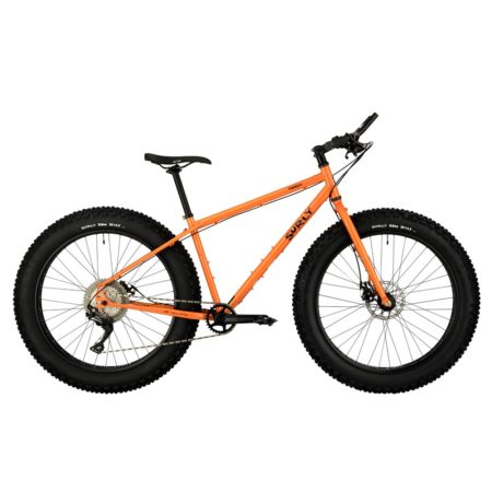 Surly Pugsley 2018
