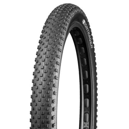 Chupacabra Tyre detail