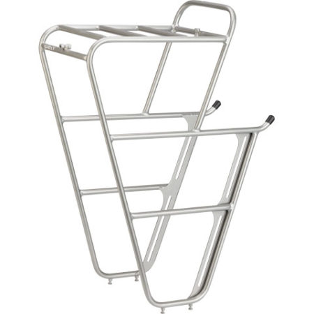 front rack silver