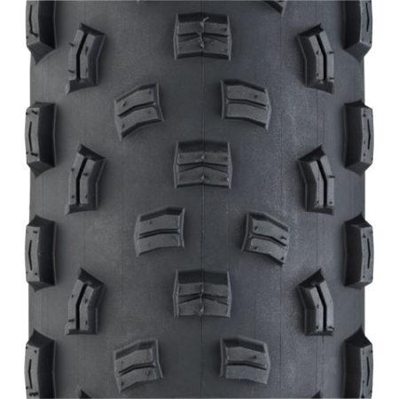 Edna tyre detail