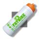 single water bottle