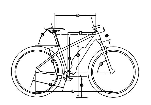 selectro frame diagram