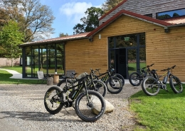 Bring Your Own Bike Trails at Belmont Demesne